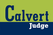 Calvert for Judge