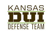 Kansas DUI Defense Team Campaign